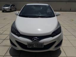 Hyundai- Hb20 1.0 Comfort Plus 2014/2014 Branco Unico Dono - 2014