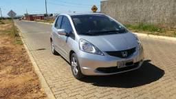 Honda FIT Lx 1.4 - 2011/2012 - Única dona - 2012