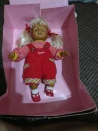 Boneca Eliana Polegares