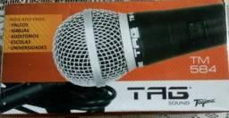 Microfone Tagima