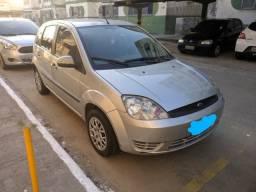 Fiesta 1.0 Hatch 2005 completo - 2005
