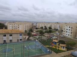 Apartamento mobiliado incluso água condomínio e gás bairro Boa Vista