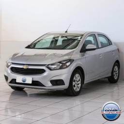 CHEVROLET ONIX 2017/2018 1.0 MPFI LT 8V FLEX 4P MANUAL - 2018