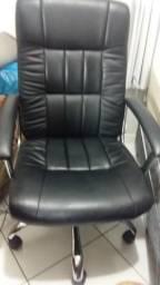 Cadeira Presidente Plus