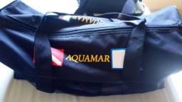 Bolsa para equipamento de mergulho