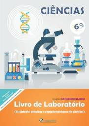 Livro de laboratório 6 ano