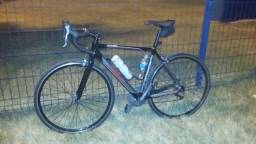 Bike caloi strada speed