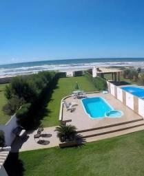 Casa de Praia - Praia do Abais - Frente MAR