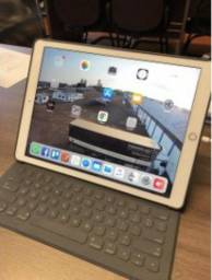 IPad Pro 12.9? - 256gb - com teclado original e Apple Pencil