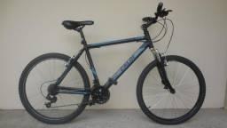 Bicicleta Caloi HTX Sport 21V.Observe a Descrição.