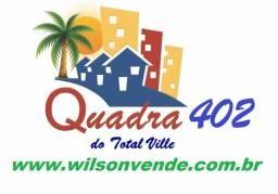 Total Ville   2 quartos   Quitado   sem Débitos   Ac. FGTS   whats 98422-4603