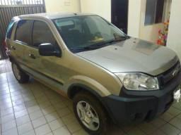 Vendo EcoSport - 2008