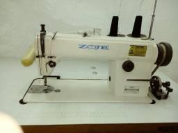 Maquina de costura reta industral