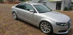 Audi a4 2012 top de linha - 2012