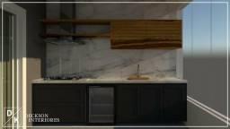 Ambientes Planejados - Deckson Interiores