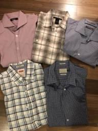 Camisas e camisetas - Zona Sul 38ac166223064