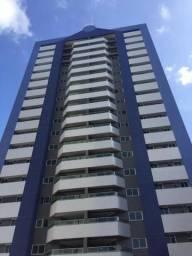 Apartamento Espinheiro 1 Locação 04 Quartos 02 Suites, Planejados, Lazer e Vaga de garagem