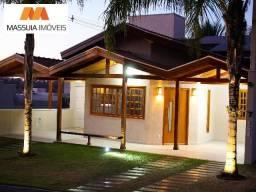 Casa Condomínio Residencial Palm Park - Porteira fechada