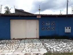Urgente - 2 casas em Candeias do Jamari (Mesmo terreno) Vendo ou troco por automóvel
