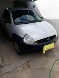 Ford Ka - 2007