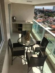 Apartamento 4/4 - Super Ventilado - Ville de Mônaco - Santa Mônica