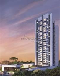 Apartamento à venda com 2 dormitórios em Ecoville, Curitiba cod:N0238