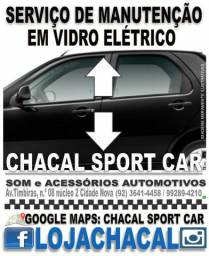Título do anúncio: .Serviço de manutenção de vidro elétrico automotivo