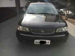 Corolla xei 1.8 mec - 2001