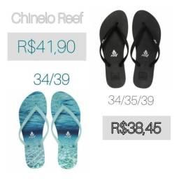 e1f03f856c5c Chinelos Reef e Hd comprar usado Florianópolis