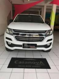 S10 Lt diesel 4x4 Aut. Oportunidade!!! - 2017