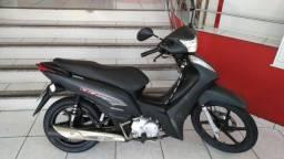 Honda Biz 125 EX 2015 fosca - 2015