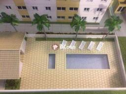 Apartamento na planta residencial do horto