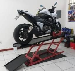 Elevador 350 para motos