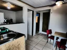 Aluguel de casa com 2 quartos e linda vista no Pantanal