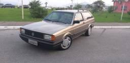 Parati GL 1990 Turbo
