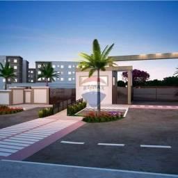 Apartamento à venda com 2 dormitórios em Pajuçara, Natal cod:AP0050