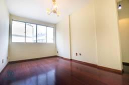 Apartamento para alugar com 1 dormitórios em Várzea, Teresópolis cod:584