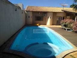 Casa com 3 dormitórios à venda, 203 m² por R$ 530.000,00 - Santa Rosa - Cuiabá/MT
