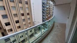 Apartamento à Venda no Centro de Guarapari 2 suítes c/ 2 garagens