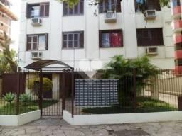 Apartamento à venda com 1 dormitórios em Azenha, Porto alegre cod:28-IM434124