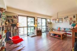 Apartamento à venda com 4 dormitórios em Laranjeiras, Rio de janeiro cod:876162