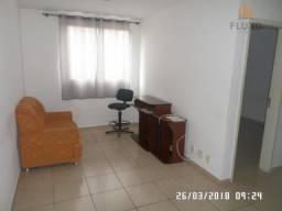 Apartamento com 2 dormitórios, 52 m² - venda por R$ 200.000,00 ou aluguel por R$ 850,00/mê