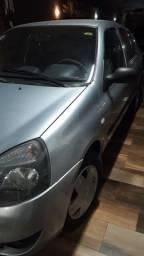 Clio sedã 2007