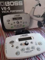 VE-5 BOSS VOCAL PERFORMER