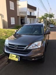 Honda CRV 2011 - Excelente