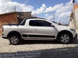 Saveiro cross - 2011