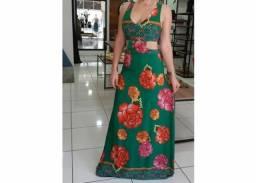 Vestido florido - NOVO