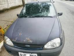 Ford Fiesta Street 1.0 Ano 2002 - 2002