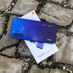 Xiaomi Redmi Note 8 T Azul