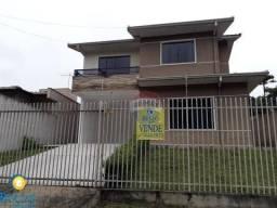 Sobrado com 3 dormitórios sendo 1 suíte à venda por R$ 350.000 - São Francisco - Irati/Par
